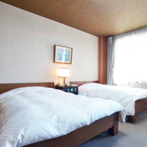 hotel's inside