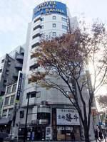 カプセルホテル渋谷ー男性専用ーの詳細