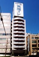 東横イン浅草蔵前雷門