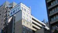 東横イン川崎駅前市役所通の詳細