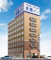 東横イン千葉駅東口