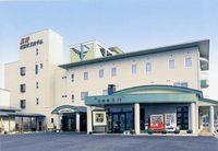 王将ビジネスホテル