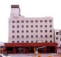 石巻サンプラザホテル