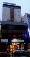 ホテルリバティヒル(旧ホテルサンルート八戸)