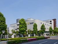 ホテル ラシーネ新前橋