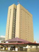 東京セントラルユースホステルの詳細