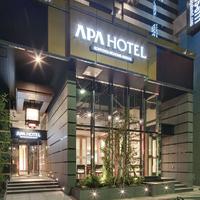 アパホテル<六本木一丁目駅前>の詳細