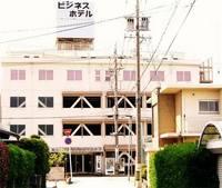 ビジネスホテル マルヤマ