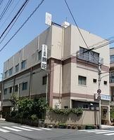 ビジネス旅館 錦荘