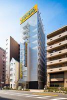 スーパーホテル 東京・大塚の詳細