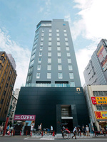 THE GATE HOTEL(ザ・ゲートホテル) 雷門 by HULIC