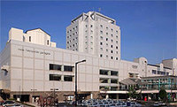 【新幹線付プラン】ホテルメトロポリタン山形(びゅうトラベルサービス提供)