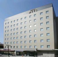【新幹線付プラン】ホテルメッツ福島(びゅうトラベルサービス提供)
