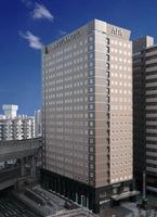【新幹線付プラン】アパヴィラホテル<仙台駅五橋>(アパホテルズ&リゾーツ)(びゅうトラベルサービス提