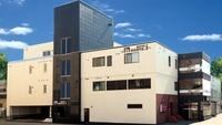 HOTEL NORTH.i(ホテル ノース アイ)