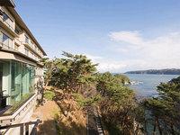 【新幹線付プラン】浄土ヶ浜パークホテル(JR東日本びゅう提供)