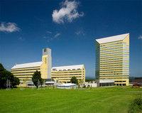 【新幹線付プラン】ホテル安比グランド本館&タワー(JR東日本びゅう提供)
