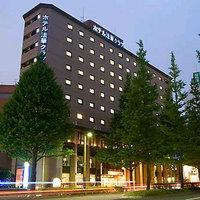 【新幹線付プラン】ホテル法華クラブ仙台(びゅうトラベルサービス提供)