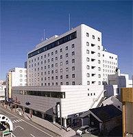 【新幹線付プラン】イーホテル秋田(びゅうトラベルサービス提供)