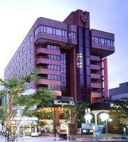 【新幹線付プラン】八戸ワシントンホテル(びゅうトラベルサービス提供)