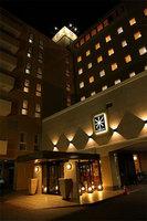 【新幹線付プラン】ホテルサンルート五所川原(びゅうトラベルサービス提供)