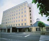 【新幹線付プラン】ホテル サンルートパティオ五所川原(びゅうトラベルサービス提供)