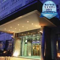 【新幹線付プラン】山形国際ホテル(びゅうトラベルサービス提供)