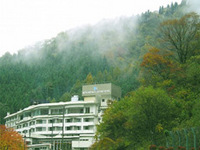 【新幹線付プラン】東山温泉 東山グランドホテル(びゅうトラベルサービス提供)