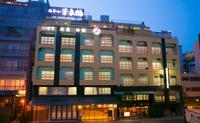 ホテル芳泉鶴
