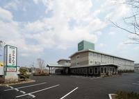 ホテル ルートイン多賀城駅東