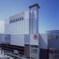 【新幹線付プラン】京成ホテルミラマーレ(びゅうトラベルサービス提供)