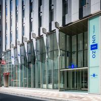 ホテルユニゾ銀座一丁目の詳細