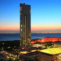 【新幹線付プラン】アパホテル&リゾート<東京ベイ幕張>(JR東日本びゅう提供)