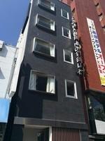 岡山スクエアホテル プラス