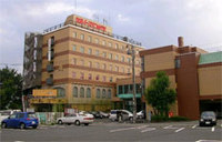 矢板イースタンホテル