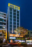 スーパーホテル東京・錦糸町駅前 男女別人工炭酸 北斎の湯の詳細