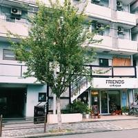 ホステル新大阪北 風雅