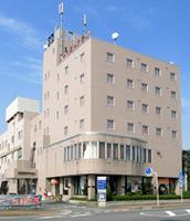 伊勢崎ハーベストホテル