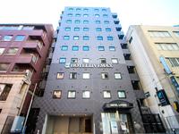 ホテルリブマックス横浜関内駅前の詳細
