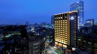 CANDEO HOTELS(カンデオホテルズ)東京六本木の詳細