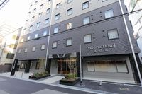 Welina Hotel(ウェリナホテル) 道頓堀