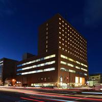 HOTEL SANKYO FUKUSHIMA ホテルサンキョーフクシマ(旧サンルートプラザ福島)