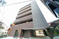 Residential Hotel IKIDANE Machiya(レジデンシャルホテル粋だね町屋)の詳細