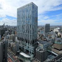 渋谷ストリームエクセルホテル東急(2018年9月13日オープン)の詳細