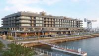 インターコンチネンタル横浜Pier 8<2019年10月31日開業>の詳細