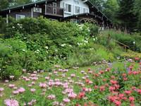 信州・峰の原 ペンション ガーデンストーリーの詳細へ
