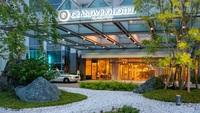 徳島グランヴィリオホテル -ルートインホテルズ-