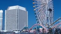 パン パシフィック 横浜ベイホテル東急の詳細へ
