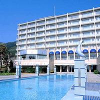 堂ヶ島温泉郷 宇久須 西伊豆クリスタルビューホテル