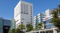 川崎日航ホテルの詳細